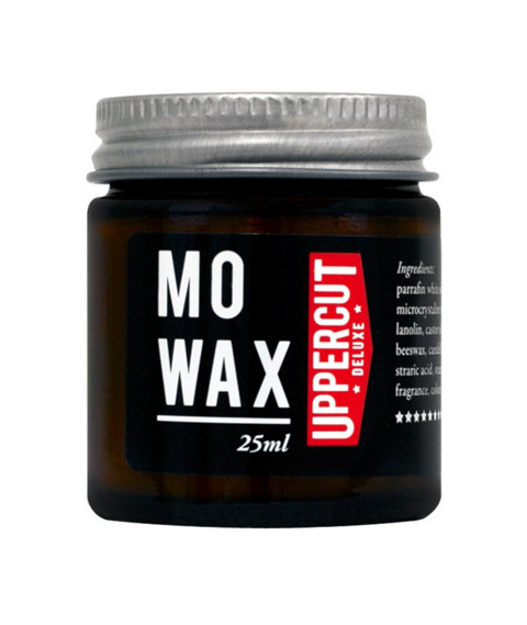 Uppercut Deluxe-Mo Wax Wosk do Wąsów 25ml