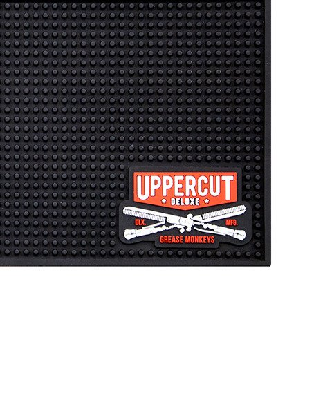 Uppercut Deluxe-Switchblades Barber Counter Mat Mata Barberska