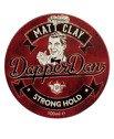 Dapper Dan-Matt Clay Pomade Matowy Wosk do Włosów 100ml